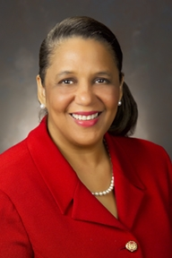 Federation of State Medical Boards Chair Cheryl Walker-McGill, MD