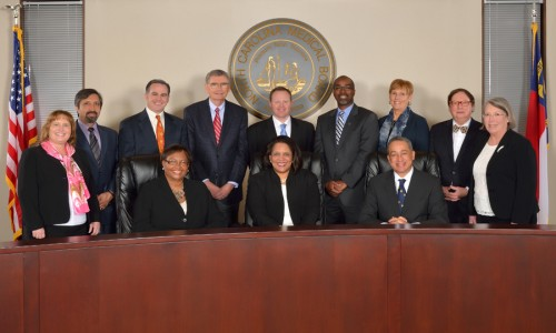 2015 Board Photo Official