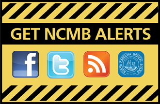 Follow NCMB news and public actions
