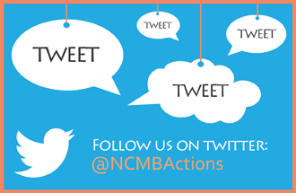 NCMB is now on Twitter