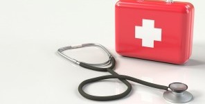 Medical professionals: Learn how you can get involved in disaster relief